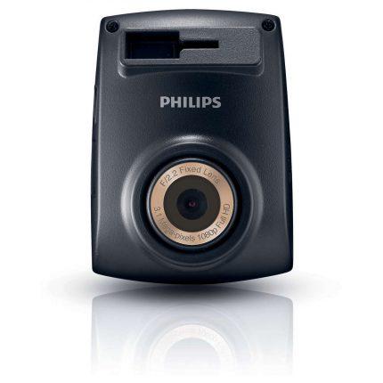 กล้องบันทึกวิดีโอขณะขับขี่รถยนต์ Philips ADR800