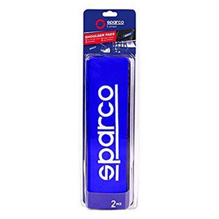 Sparco หุ้มเบลล์ SPC1204BL– สีน้ำเงิน2